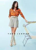 Catalogues et collections Tara Jarmon : Collection Tops