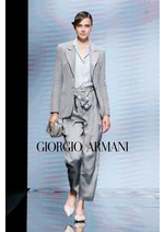 Prospectus Armani : Spring 2021 Ready to Wear