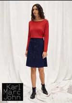 Prospectus Karl Marc John : Jupes & Shorts