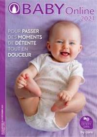 Prospectus Cora : Baby