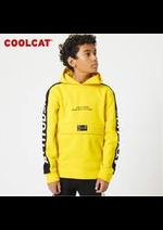 Catalogues et collections CoolCat : Truien & Vesten