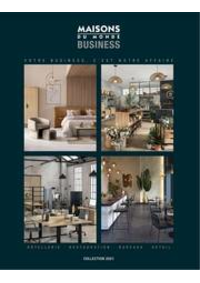 Prospectus Maisons du Monde Bruxelles : Business