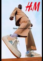 Prospectus H&M : New Collection Men