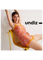 Prospectus Undiz : Nouvelle Collection Homewear