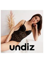 Prospectus Undiz : We Care | Notre collection responsable