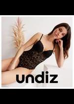 Prospectus Undiz : We Care   Notre collection responsable