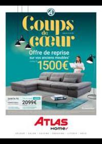 Prospectus Atlas CRETEIL : Coups de coeur