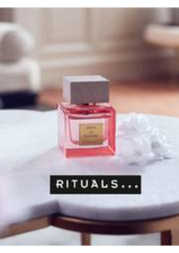 Prospectus Rituals Paris 4 : Offre rituals