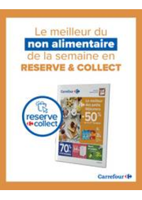 Prospectus Carrefour CHARENTON LE PONT : Le meilleur des petits déjeuners