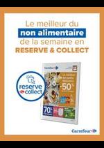 Prospectus Carrefour : Le meilleur des petits déjeuners