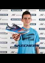 Prospectus Skechers : Nouvelle Collection