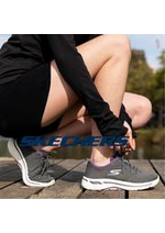 Prospectus Skechers : Chaussures