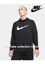 Catalogues et collections Nike : Nouvelle collection homme