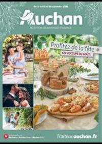 Prospectus Auchan Vélizy : Catalogue Auchan