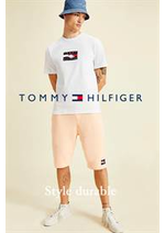 Prospectus Tommy Hilfiger : Style durable