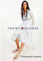 Prospectus Tommy Hilfiger : Nouveautés femmes