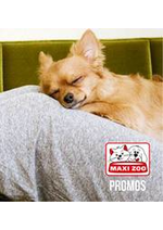 Prospectus maxi zoo : Promos