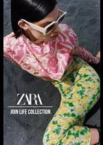 Prospectus ZARA : Join Life Collection / Femme