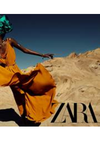 Catalogues et collections ZARA Woluwe-Saint-Lambert : ZARA WOMAN Campaign Primavera Verano 2021