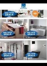 Prospectus X2O : Renovatie Deals