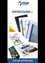 Promos et remises  : Impressions