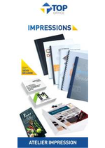 Prospectus Top office : Impressions