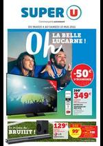 Promos et remises  : OH LA BELLE LUCARNE !