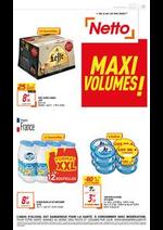 Prospectus  : MAXI VOLUMES!