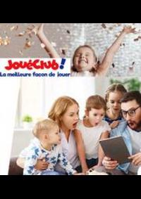 Prospectus JouéClub COLMAR : Promotions