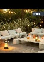 Catalogues et collections Keria : Nouvelle collection