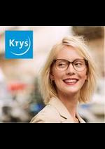 Catalogues et collections Krys : Lunettes de vue