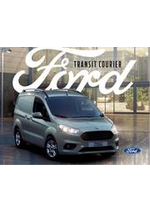 Prospectus Ford : New Transit Courier