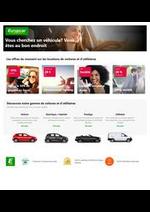 Prospectus Europcar : EUROPCAR