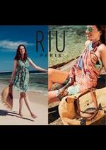 Promos et remises Jacqueline Riu : Nouvelle Collection
