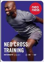 Promos et remises  : Les Group Trainings