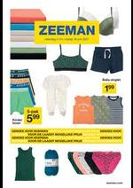 Prospectus Zeeman : Genoeg voor iedereen