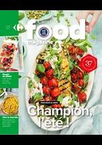 Prospectus Carrefour Express : Food Magazine