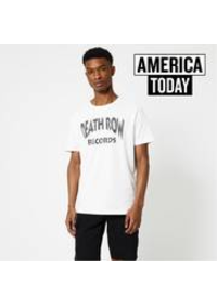 Catalogues et collections America Today Bruxelles : New In Homme