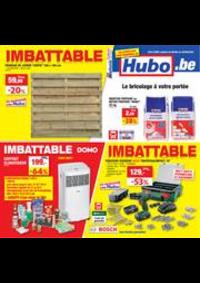 Prospectus Hubo Ninove : Inbattable