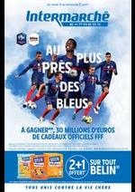Prospectus Intermarché Express : TF EURO 2 FFF