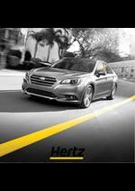 Prospectus Hertz : Hertz LookBook