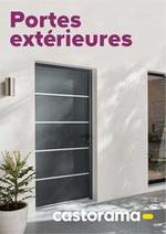 Promos et remises  : Les portes extérieures