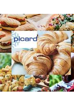 Prospectus Picard : Offres -50%