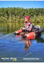 Prospectus Pacific Pêche : Navigation 2021