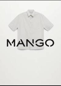 Prospectus MANGO PARIS 4 - 82 rue de Rivoli : Personnalisation