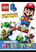 Prospectus King Jouet : King Jouet LEGO
