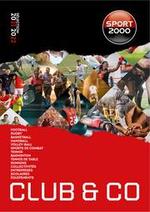 Prospectus Sport 2000 : CLUBS & CO 2021-2022