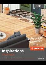 Prospectus Point P : Catalogue Décoration intérieure 2021