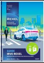 Prospectus Rexel : Guide IRVE Rexel 2021