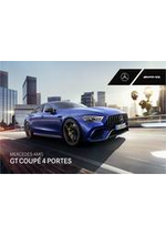 Prospectus Mercedes Benz : AMG